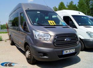 transport, autobusy z klimatyzacją, samochody przystosowane do przewozu osób niepełnosprawnych